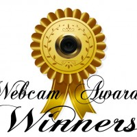WEBCAM AWARD WINNERS